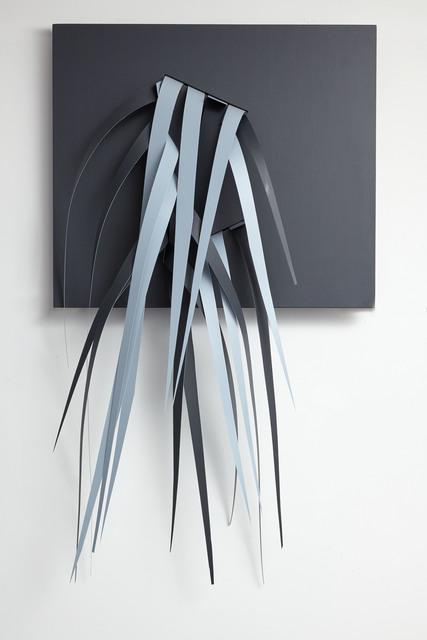 , 'Acqua 2,' 2018, Galleria Anna Marra