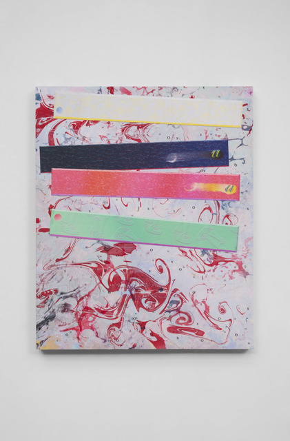 , 'Untitled Social Subject (Suitor),' 2015, LUNDGREN GALLERY