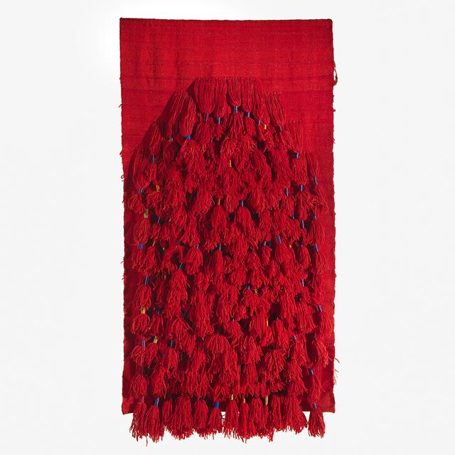 , 'Prayer Rug,' ca. 1970, Demisch Danant