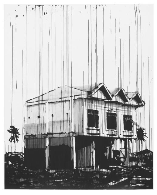 , 'Sumatra 2004,' 2016, Galerie Peter Kilchmann