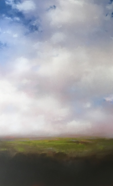 , 'August Formation,' 2018, Gallery 133