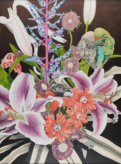 , 'Agape,' 2014, Joshua Liner Gallery