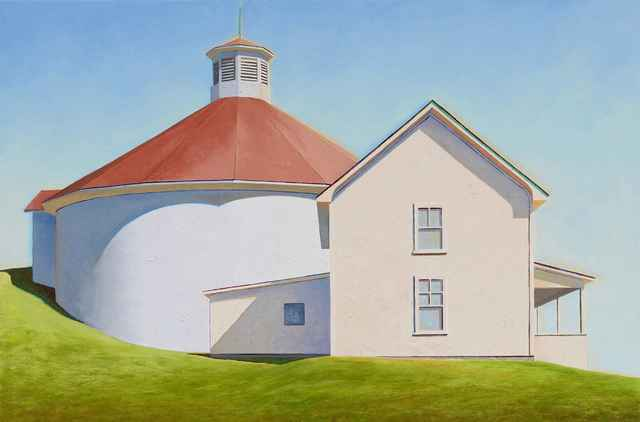 , 'Hillside Farm,' , Sorrel Sky Gallery