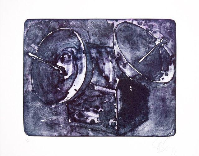 , 'Reciever II,' 2002, Fils Fine Arts