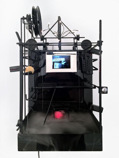, 'Mr Anselin,' 2003, Galerie Olivier Waltman | Waltman Ortega Fine Art