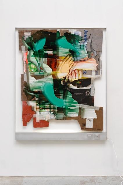 Neïl Beloufa, 'Untitled', 2017, Mendes Wood DM
