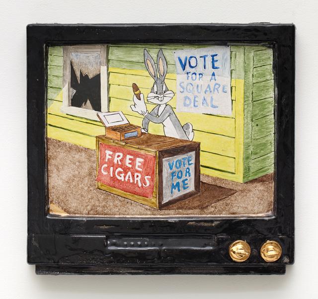 , 'Election Year,' 2016, Diane Rosenstein