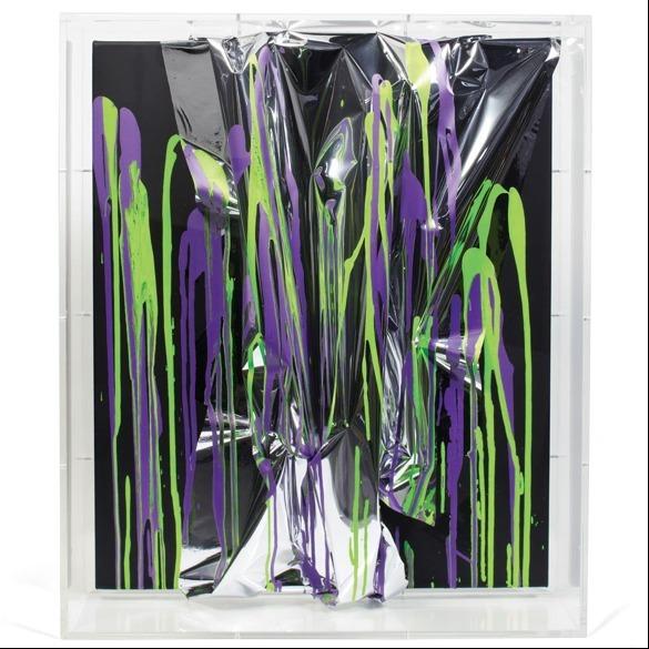 , 'Untitled,' 2013, Rosenfeld Gallery