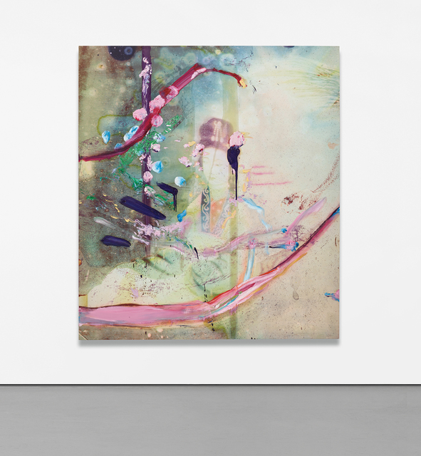 Julian Schnabel, '(Untitled) Chinese', 2011, Phillips