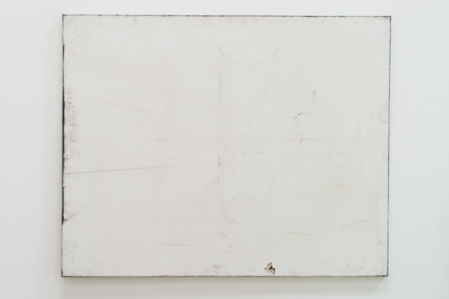 , 'Mailed Painting 106 Bonn - Berlin - Siegen - Madrid,' 2010, Barbara Gross