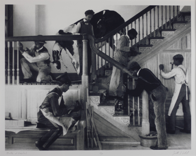 , 'Birth of Capitalism,' , Winston Contemporary Art