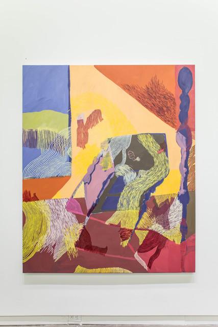 Derek Liddington, 'Mom's dresser with necklace (I think) and hidden pornography', 2018, Daniel Faria Gallery
