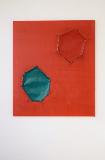 , '15177,' 2015, Kristof De Clercq