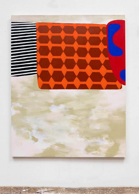 , 'Untitled (LBC7) ,' 2016, Conduit Gallery