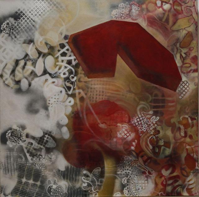 , 'Enigma of the Eternal Now (Lift),' 2012, Gabarron Foundation