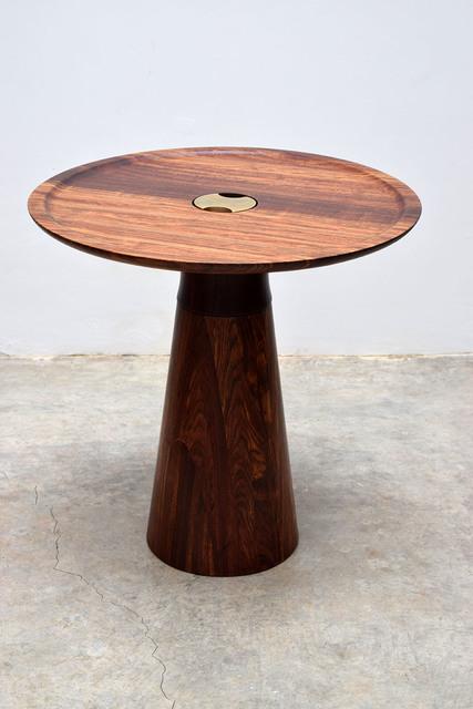 , 'Chaac Table,' 2015, ADN Galería