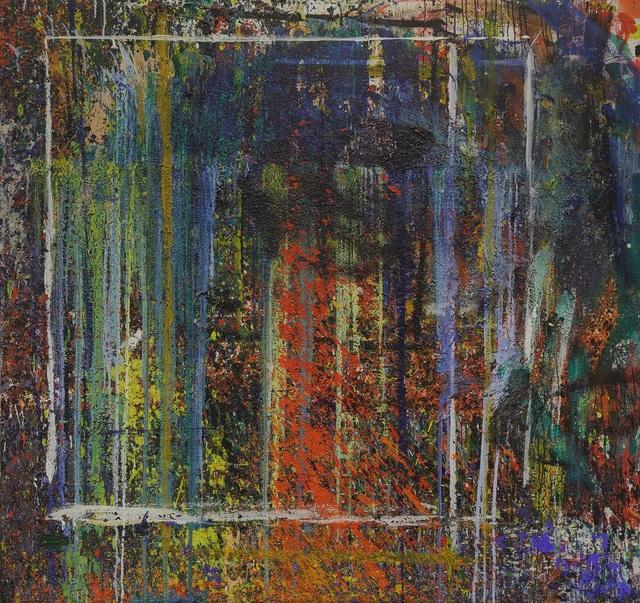 , 'Sem Título,' 1999, Galeria Mamute