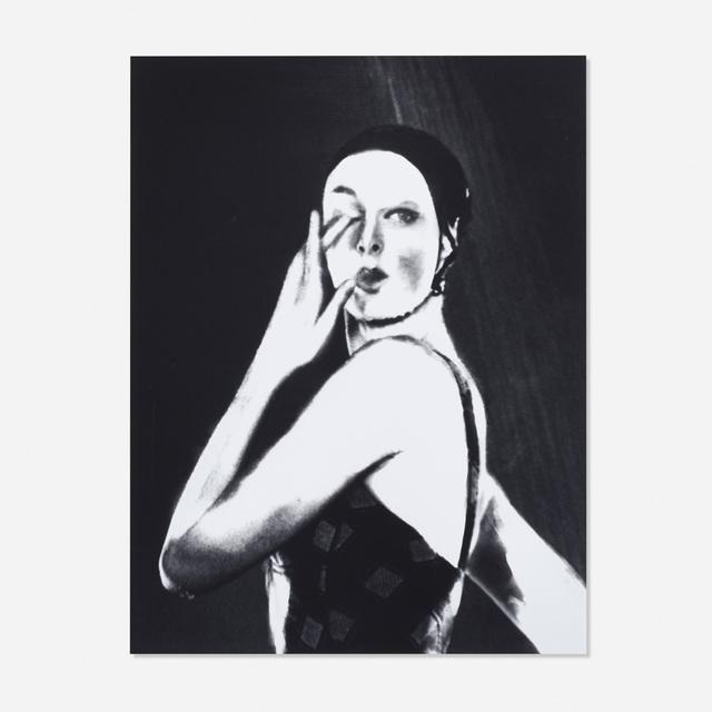 Lillian Bassman, 'Carmen, Harper's Bazaar, New York', 1963, Wright