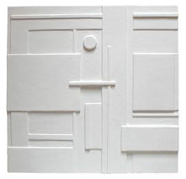 Study for Gerrit Rietveld House of Interior Design Truus Schroder-Schrader