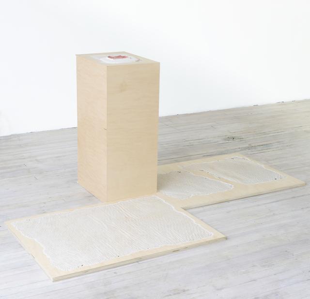 , 'No. 4,' 2017, 315 Gallery