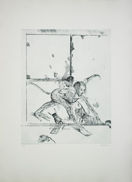, 'Montenegro I,' 1973, Jeanne Bucher Jaeger