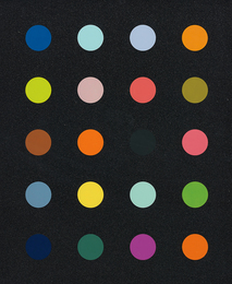 Damien Hirst, 'Methylamine-13c,' 2014, Phillips: Evening and Day Editions