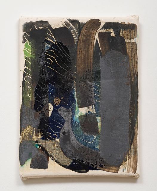 , 'Untitled,' 2014, TAI Modern