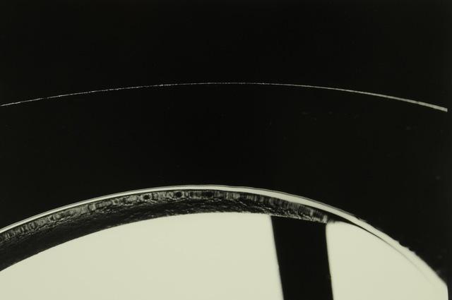 , 'Flying Frying Pan-14,' 1979, MIYAKO YOSHINAGA