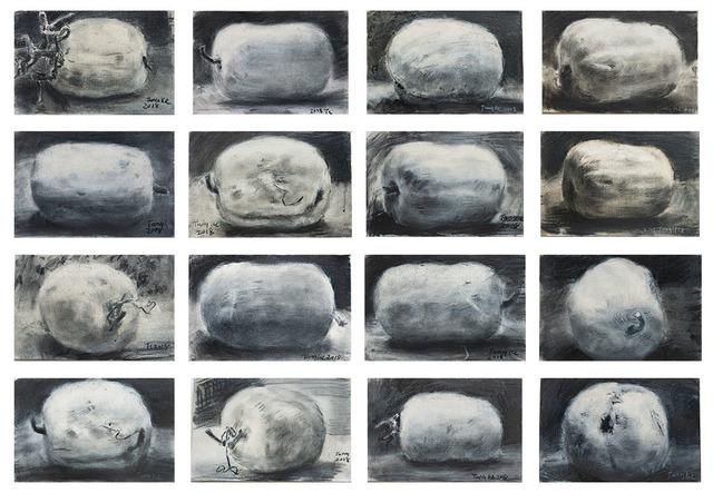 , 'Endless,' 2018, Fu Qiumeng Fine Art