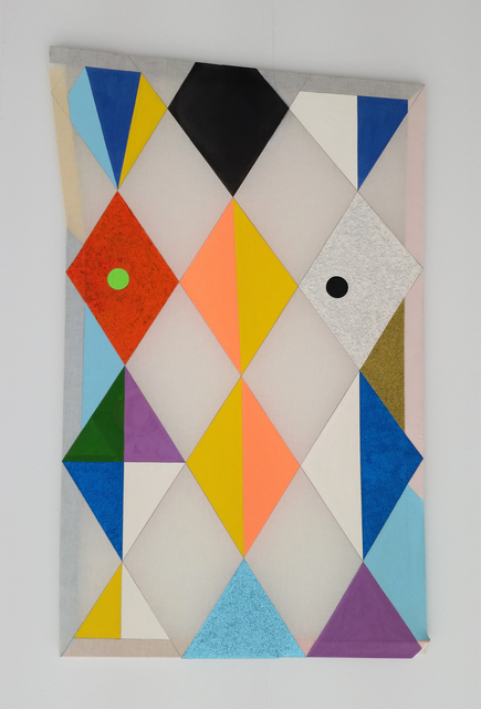 , 'Trick,' 2014, Luis De Jesus Los Angeles