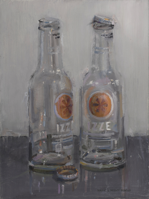 , 'Izze Bottles,' , Gallery 1261