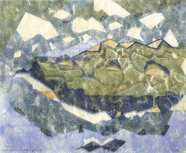 , 'Land's End,' 1936, Redfern Gallery Ltd.