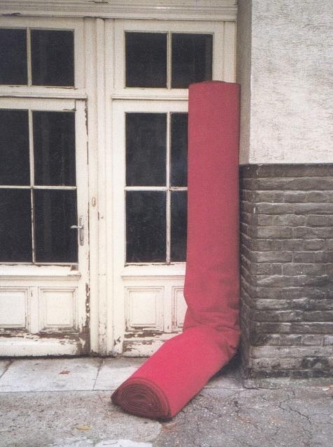, 'Kauernder,' 1997, Galerie Elisabeth & Klaus Thoman