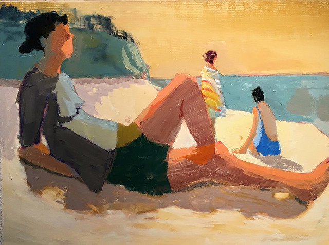 Linda Christensen, 'Possibility', 2018, Sue Greenwood Fine Art