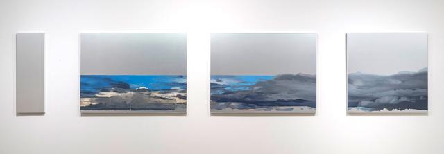, 'Transitivo,' 2018, Zipper Galeria