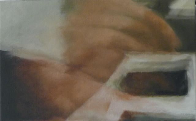 , 'A hazy medium of mist 6,' 2013, Fonseca Macedo