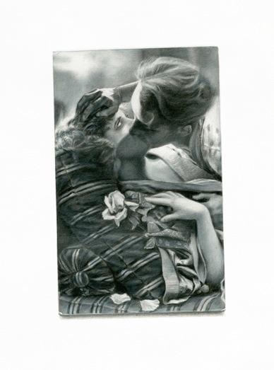 , 'Corps de l'amour II,' 2015, Alberta Pane