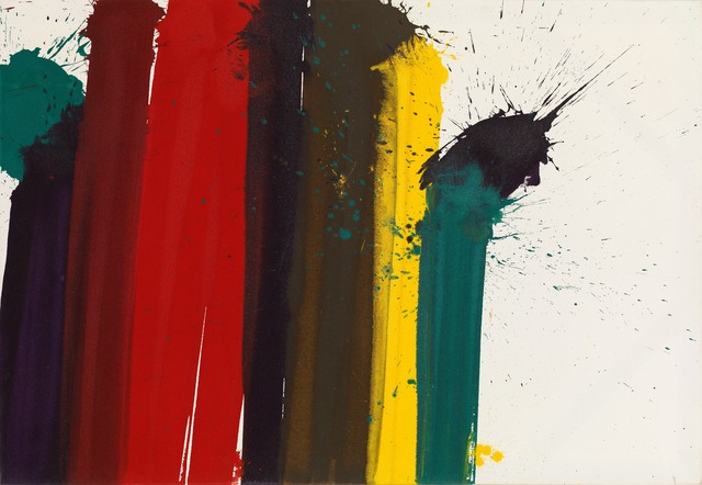 , 'Maremma,' 1985, Galerie Kovacek & Zetter