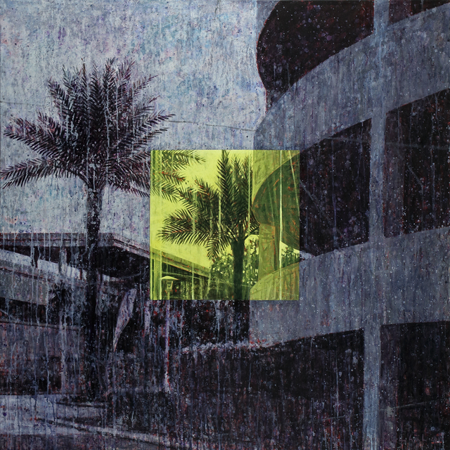 , 'Natural Selection,' 2017, 532 Gallery Thomas Jaeckel