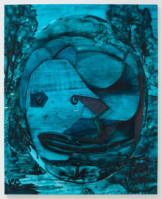 , 'Catoptromancy,' 2015, Zevitas Marcus