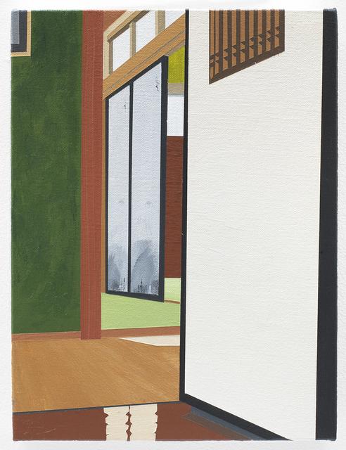 , 'Emi's House,' 2016, Miles McEnery Gallery