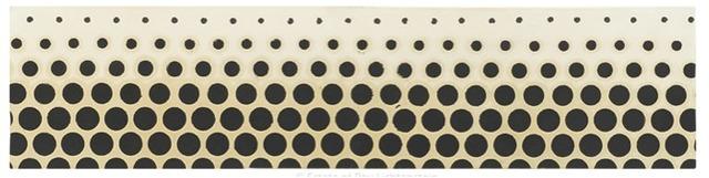 , 'Dots,' ca. 1970, Mark Borghi Fine Art