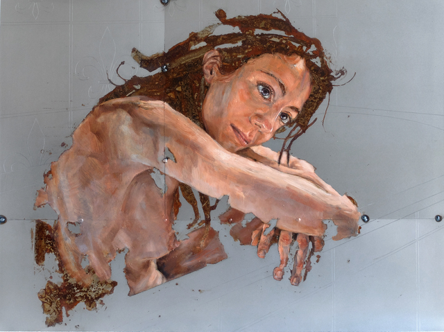, 'ES (Ein Gefühl),' 2017, Accesso Galleria