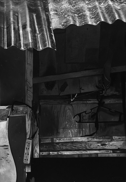Ciron Señeres, 'Wood Stuck No.3', 2019, NUNU FINE ART