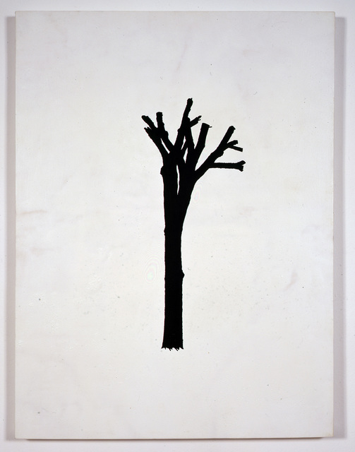 , 'Ossos (14),' 1996, Galerie Klüser