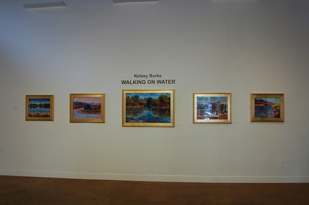 10. Main Room with titles
