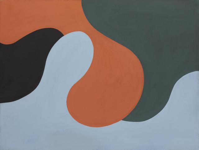 , 'Untitled,' 1959-1960, GALERÍA JOSÉ DE LA MANO