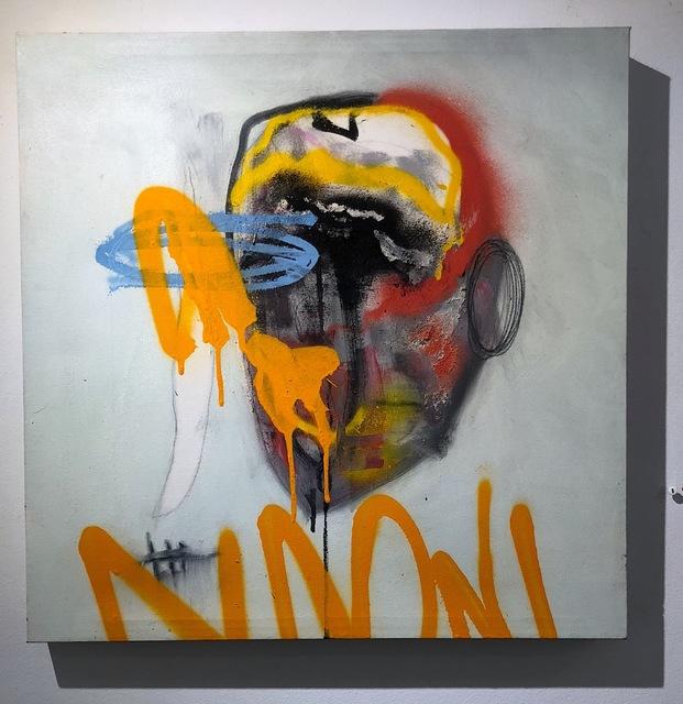 , 'Fora,' 2018, Krause Gallery
