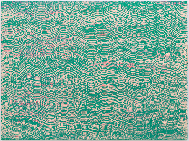 , 'Paysage-Matiere,' 2017, Art Works Paris Seoul Gallery