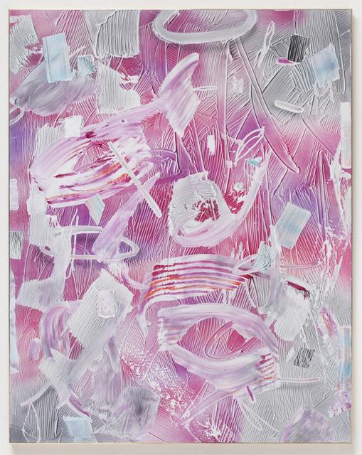 , ' DTLA DTF,' 2015, Brand New Gallery